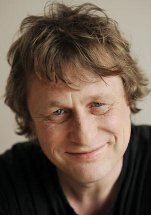 Portrait Hardy Mueller